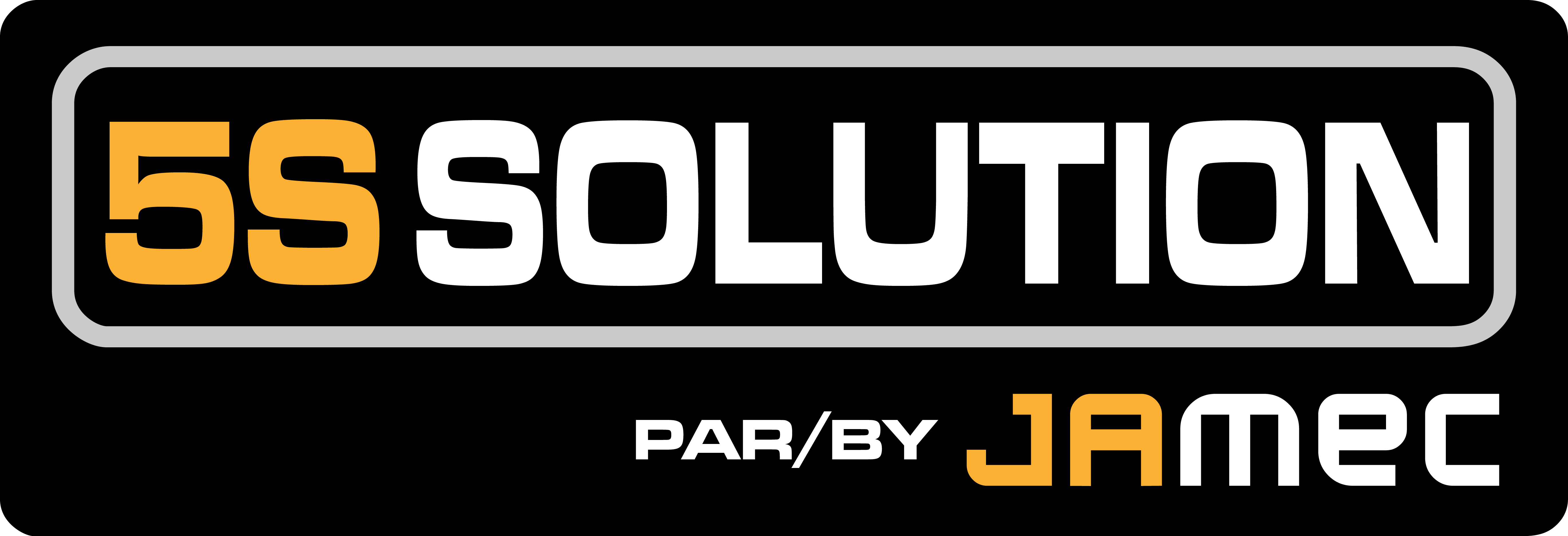 5S SOLUTION par/by JAMEC